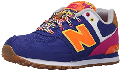 info pour 4be0e cebcb New Balance kl574t5g kl574t5g Enfant Chaussures
