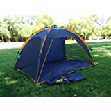 Push up instant Beach Tent Beach Sunshelter