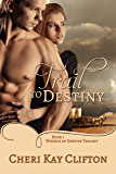 Trail To Destiny (Wheels of Destiny Trilogy Book 1)