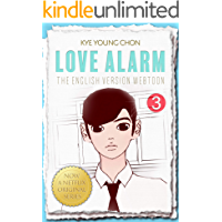 Love Alarm Vol.3 (English Edition)