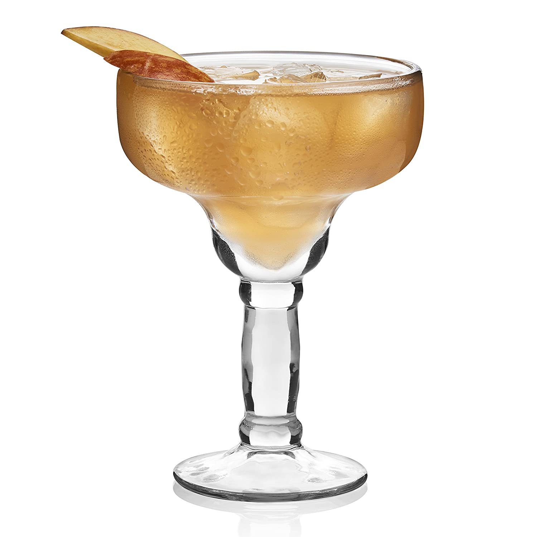 Libbey Yucatan 4-piece Margarita Glass Set 5784