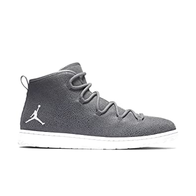 sale retailer 12360 924e6 Jordan Nike Galaxy High Top Sneakers (10, Black White)
