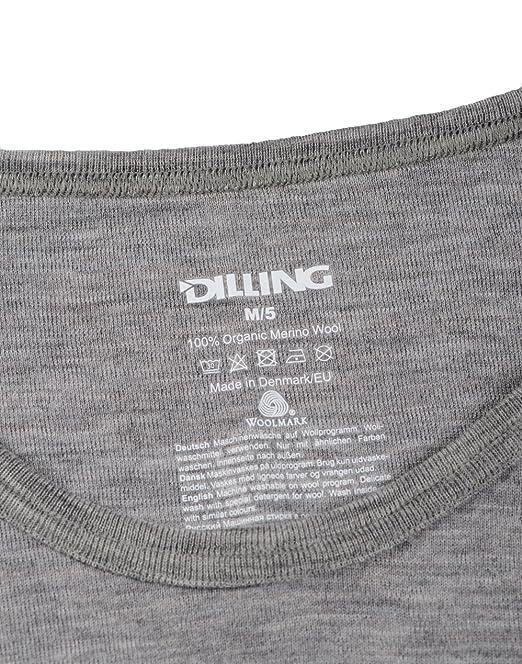 Dilling Merino Tank Top für Herren  Amazon.de  Bekleidung 40ff6bc959