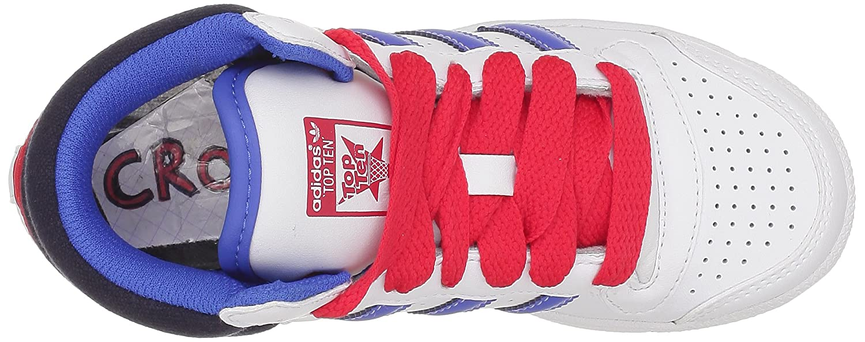timeless design 8ee3a 5b167 adidas Originals Topten Hi K, Baskets mode mixte enfant Amazon.fr  Chaussures et Sacs