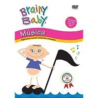BRAINY BABY: MUSICA - MUSIC (Spanish) [Import]