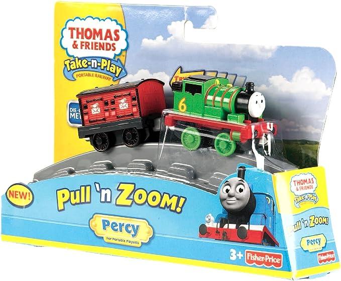 Worlds Coolest Thomas /& Friends MINIS train Thomas James or Hiro you choose