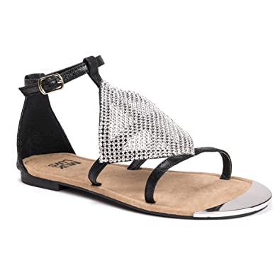 outlet sneakernews free shipping new styles MUK LUKS Lindzie Women's ... Sandals original cheap price discount low shipping DPKKxpW