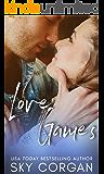 Love Games (Revenge Games Duet Book 2)
