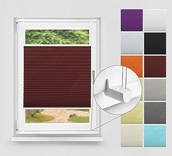 plissee rollo balkont r bu24 hitoiro. Black Bedroom Furniture Sets. Home Design Ideas