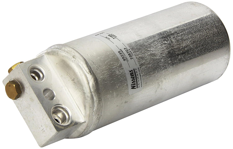 Nissens 95235 Dryer, air conditioning AutoMotion Factors Limited