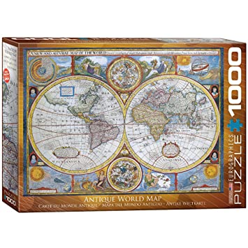 Eurographics new and accurate map of the world 1000 piece puzzle eurographics new and accurate map of the world 1000 piece puzzle gumiabroncs