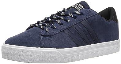 Adidas hombre 's CF super Daily zapatilla zapatillas de moda