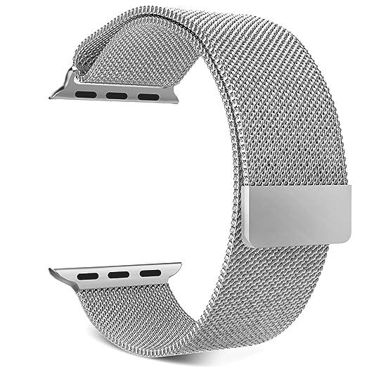 171 opinioni per MoKo Cinturino per Apple Watch 38mm,