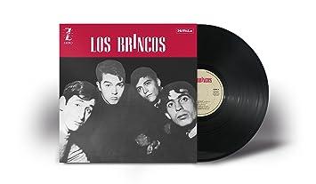 Los Brincos [Vinilo]