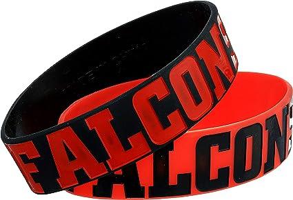 Philadelphia Eagles Bulk Bandz Bracelet 2 Pack