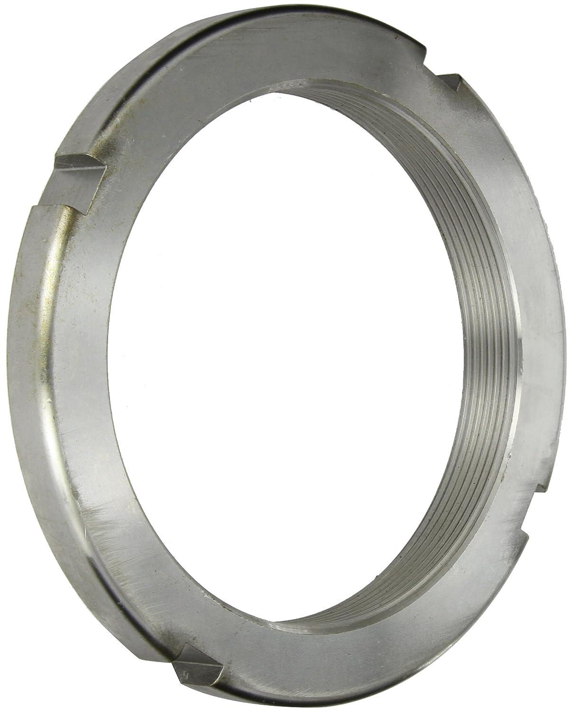 SKF AN 15 Locknut Steel Right Hand M75 Thread 12 Threads per Inch