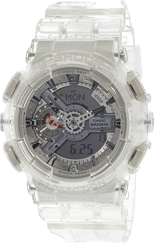 【並行輸入品】Gショック カシオ CASIO 腕時計 時計 G-SHOCK アナデジ GA-110CR-7A
