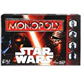 Monopoly - Star Wars Special Edition - Family Board Game