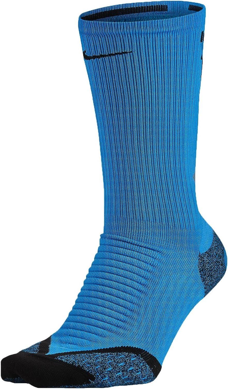 Nike Elite Cushioned Crew Running Socks