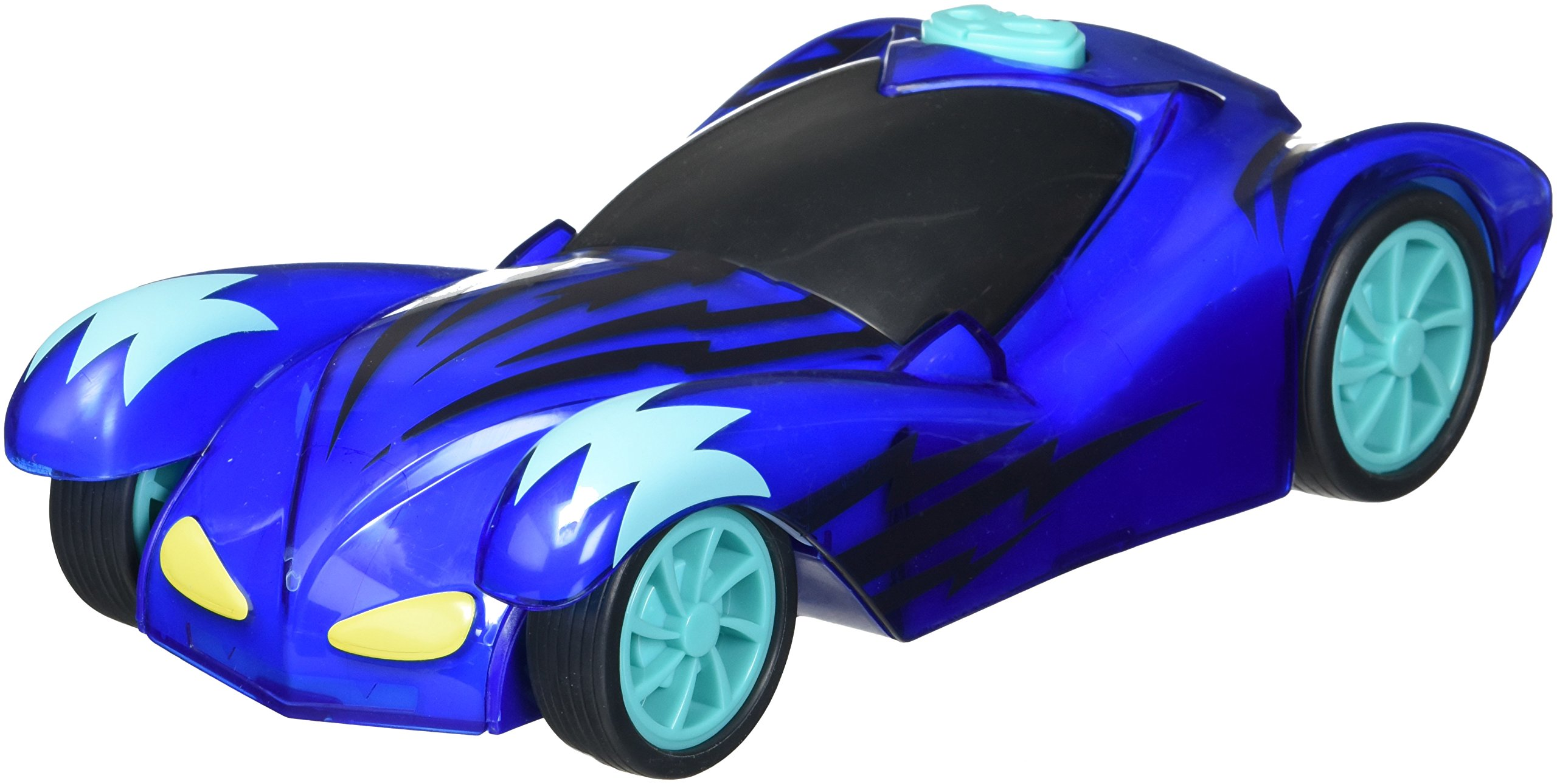 PJ Masks Light up Racers Cat-Car