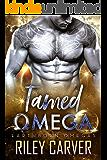 Tamed Omega (Earthborn Omegas Book 2)