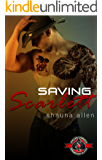 Saving Scarlett (Special Forces: Operation Alpha)