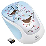 Logitech M325 Wireless Mouse with Designed-For-Web