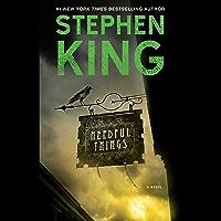 Needful Things: A Novel book cover