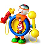Galt Toys Ambi Toys One Man Band