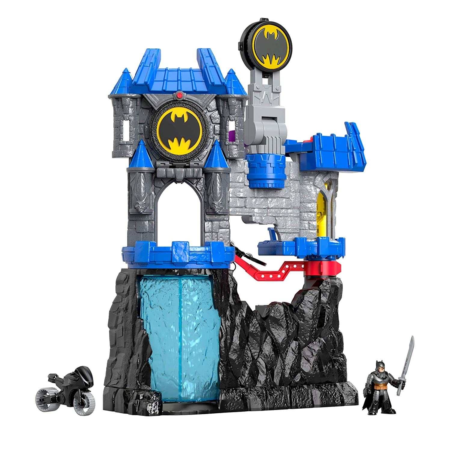 Fisher-Price Imaginext DC Batc...
