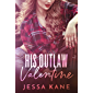 His Outlaw Valentine (English Edition)