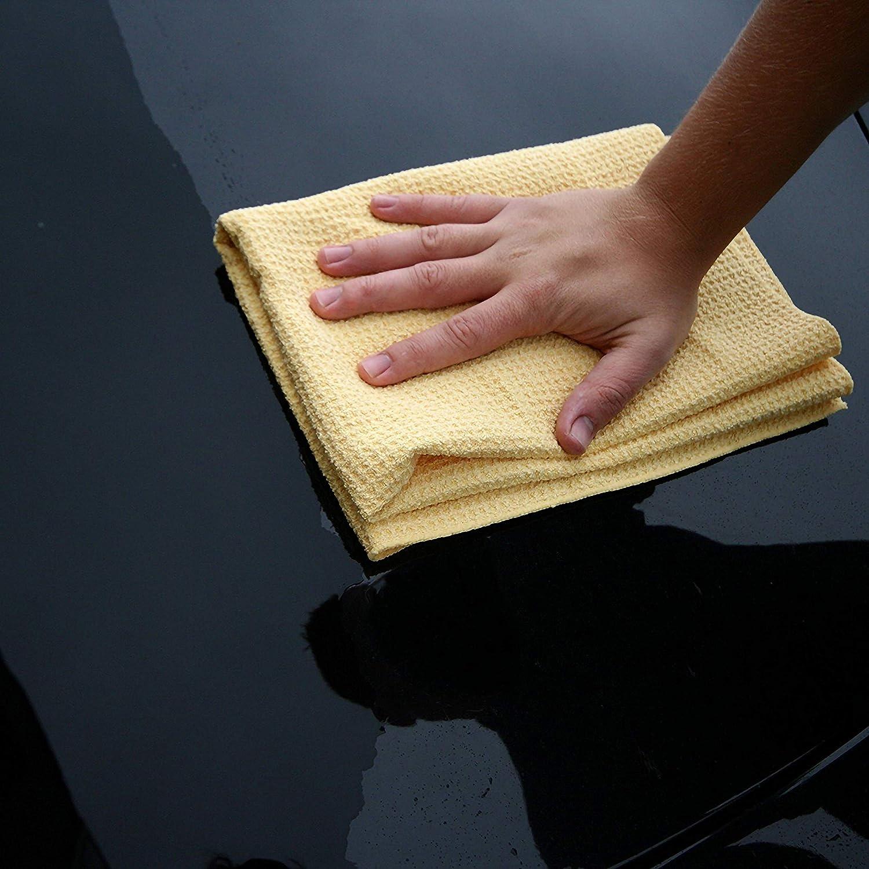 production interrompue Meguiars Water Magnet Drying Towel Chiffon sec