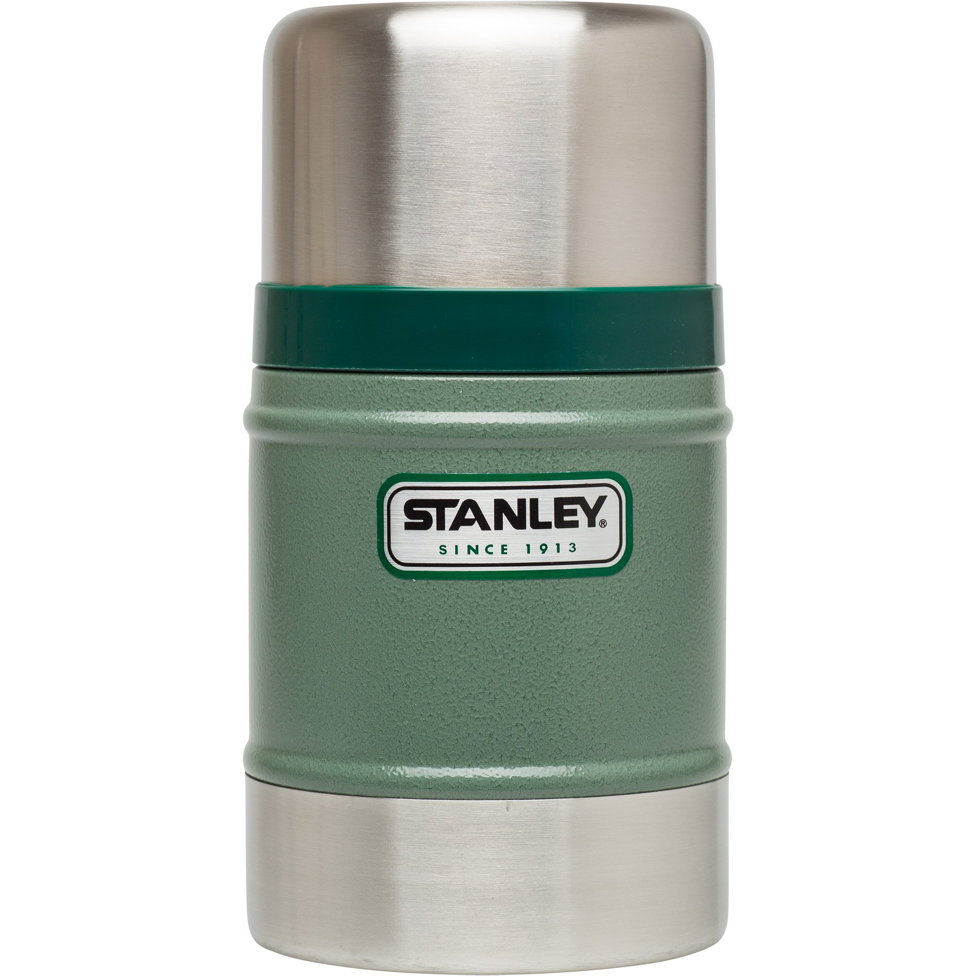Stanley Classic - Botella termo, 0.5L, color verde product image