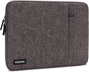 """KIZUNA 14 Inch Laptop Sleeve Case Water-Resistant Notebook Carrying Bag for 14"""" Lenovo Flex 4/Thinkpad L480