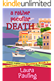 A Rather Peculiar Death (Seacoast Cozy Mystery Book 2)