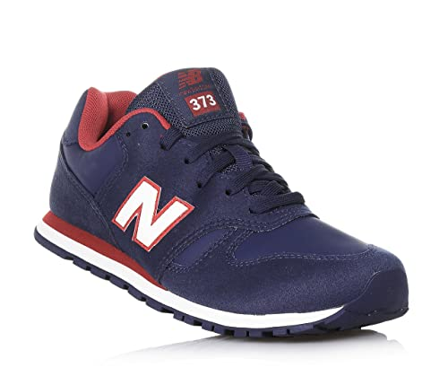 New Balance Ka373, Zapatillas Unisex Bebé: Amazon.es: Zapatos y complementos
