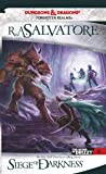 Drizzt 009: Siege Of Darkness