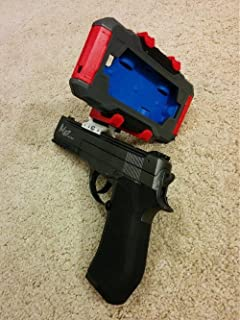 Airsoft3D Picatinny Rail to Nerf Rail Adapter ///everything123