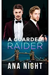 A Guarded Raider (The Black Raiders Book 3) Kindle Edition