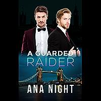 A Guarded Raider (The Black Raiders Book 3) (English Edition)
