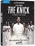 The Knick: The Complete First Season [Blu-ray] with Digital HD.