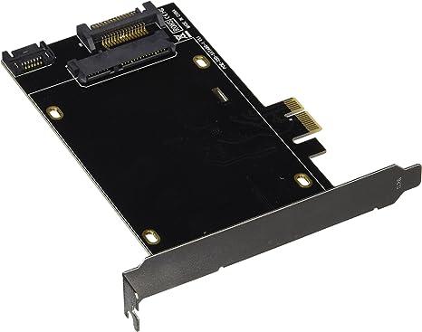 Sedna SE-PCIE-SSD-SATA6G-1-SOF - Adaptador para Disco Duro Solido ...
