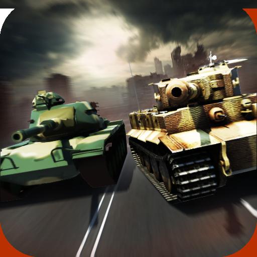Racing Tank 3D 2016