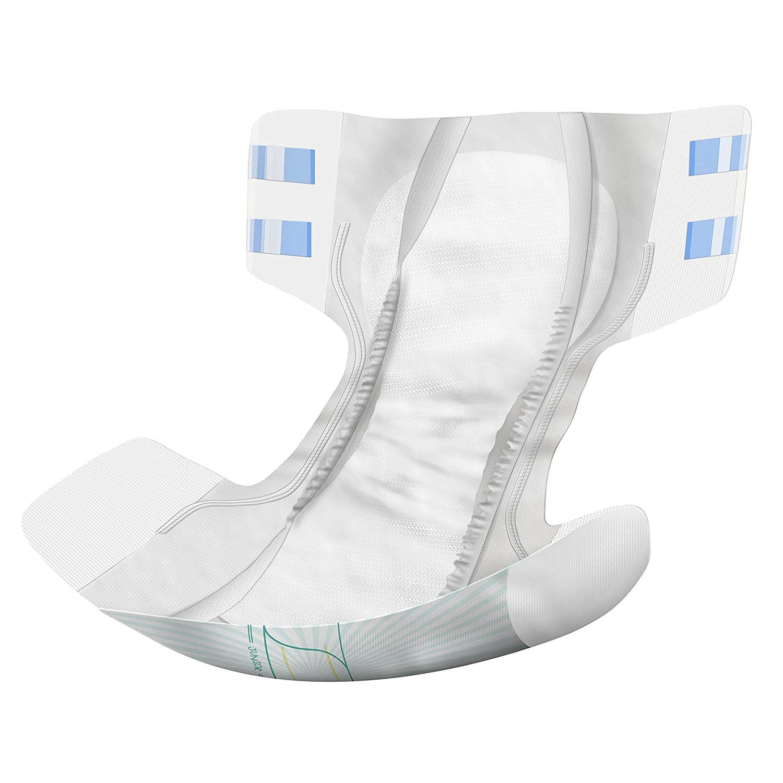 50-60 cm tama/ño extrapeque/ño Abena Abri-Form Premium Junior Braguitas//Calzoncillos absorbentes