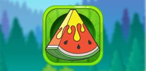 Watermeloon Saga - Match 3 Game by Jelly Bear Games
