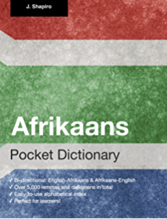 Collins gem afrikaans phrasebook and dictionary collins gem customers who viewed this item also viewed fandeluxe Gallery