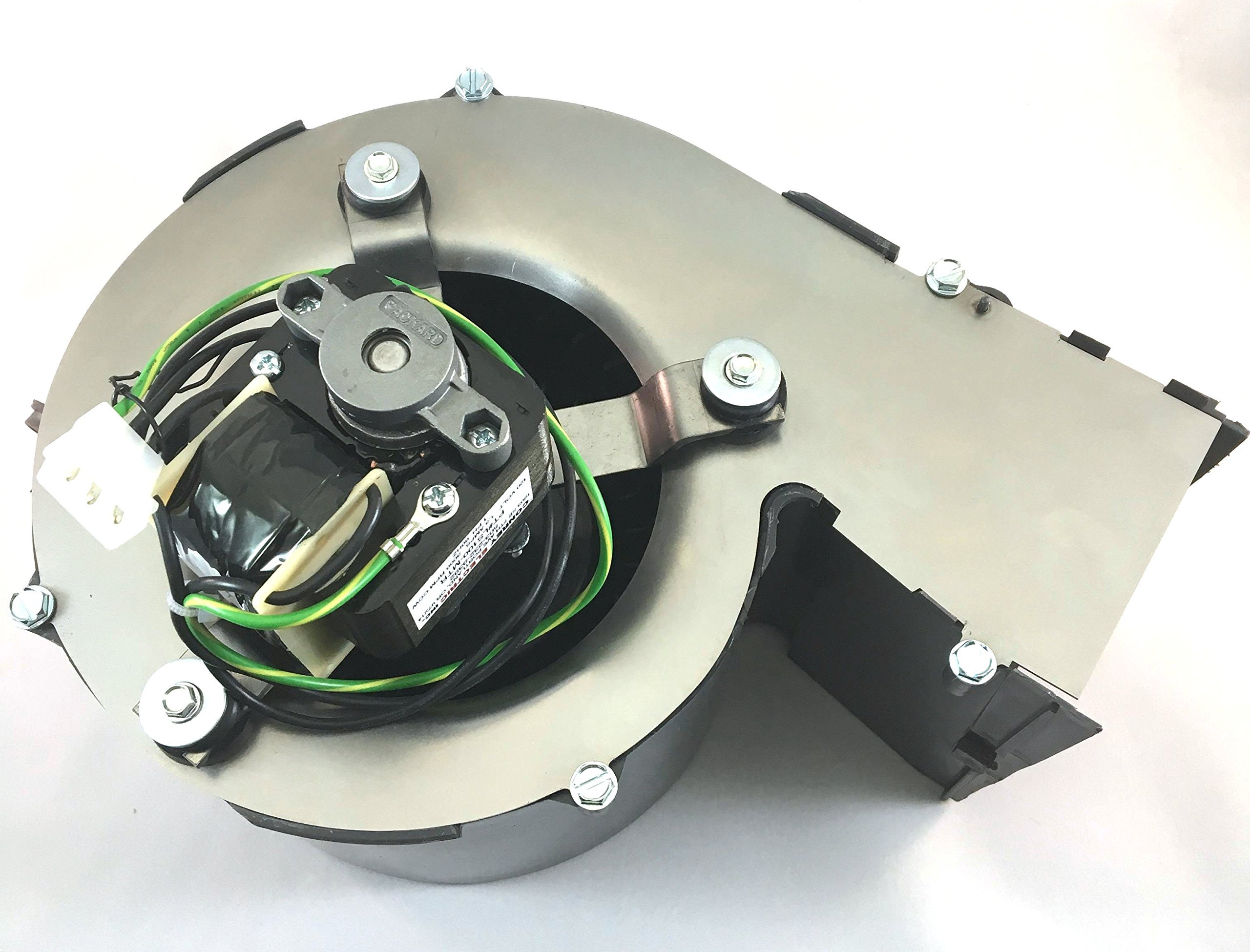 Nutone Blower to replace LS100, LS80, LS50, LS100SE, LS80SE and LS50SE with 3 prong plug