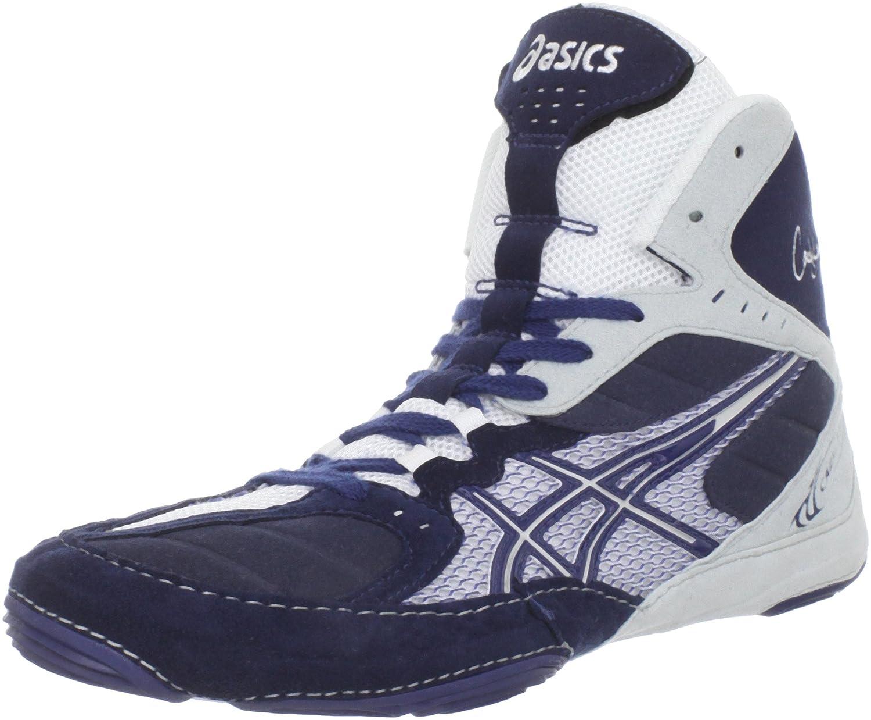 ASICS Men's CAEL V5.0 Wrestling Shoe CAEL V5.0-M