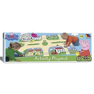 Molto - Activity City con diseño de Peppa Pig fd3166f0dfc