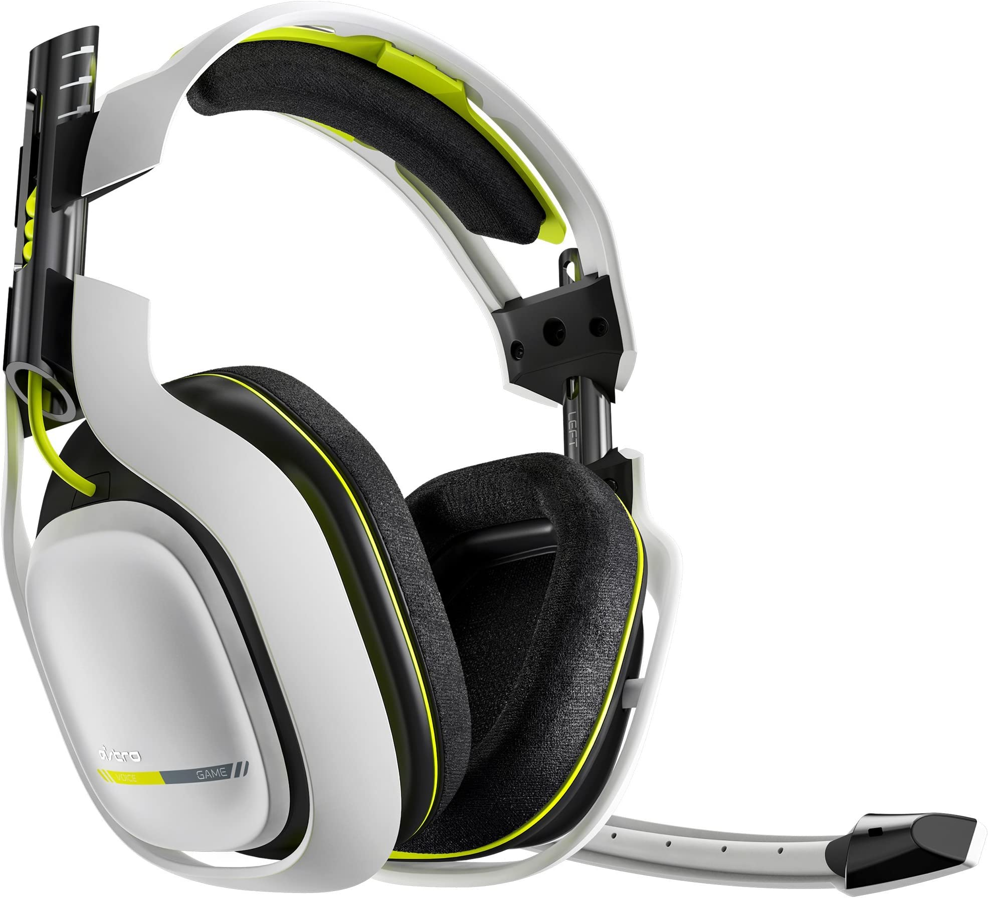 Hook up astro a50 to pc
